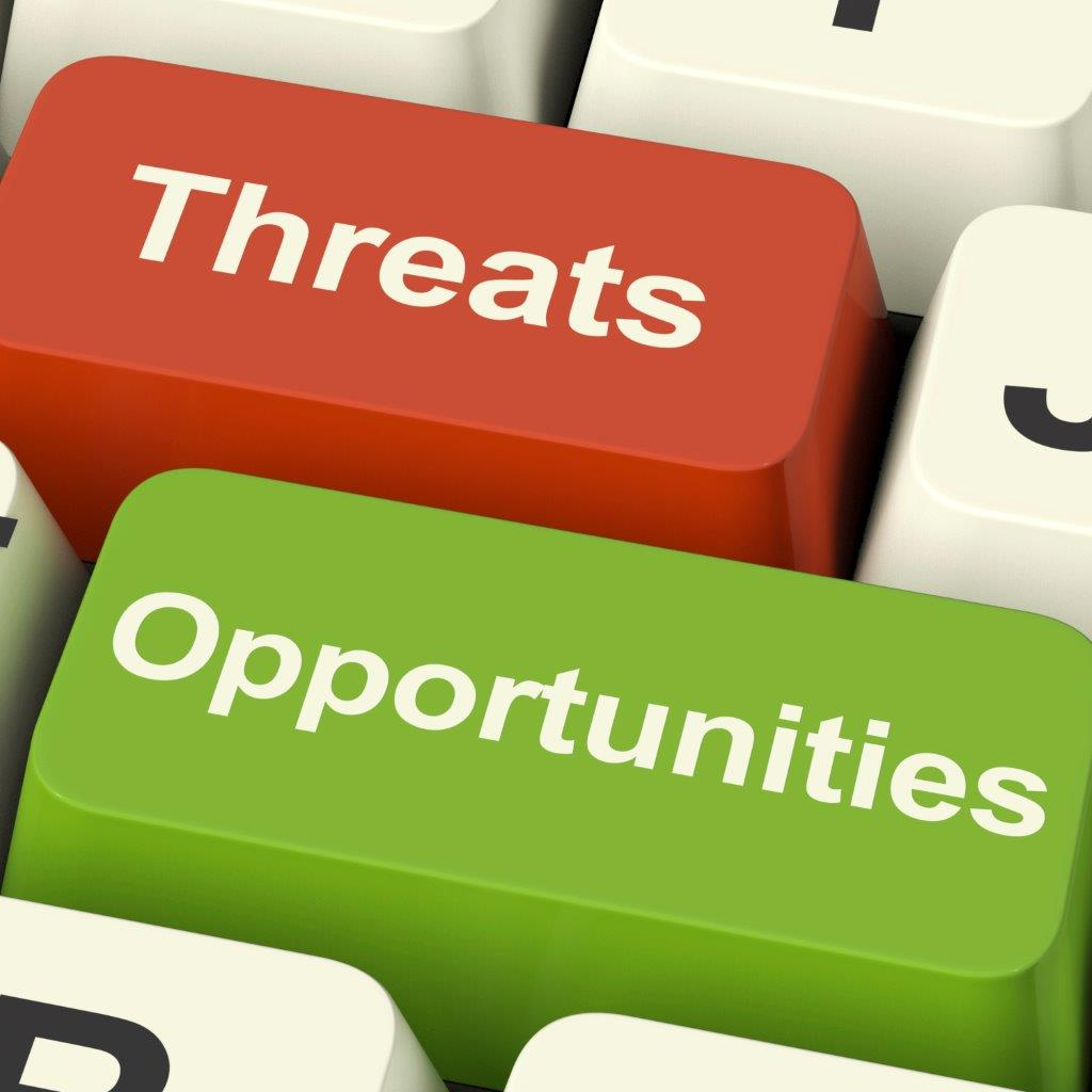 threat-opportunity